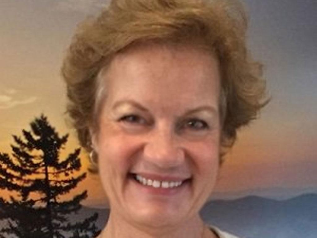 Headshot of Kim Coble