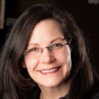 Headshot of Melanie Hartwig-Davis